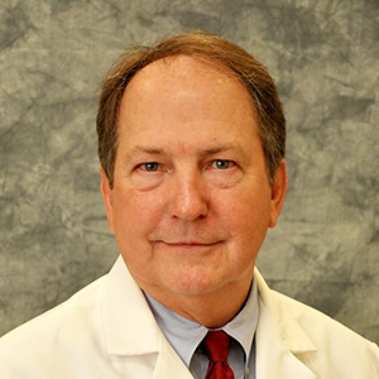 Dr. G. Michael Whitehead