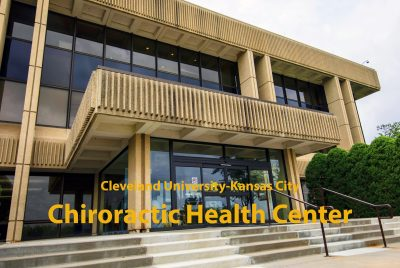 Chiropractic Health Center, 10850 Lowell Ave, Overland Park KS;