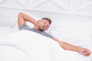 How chiropractors can help you get better sleep;