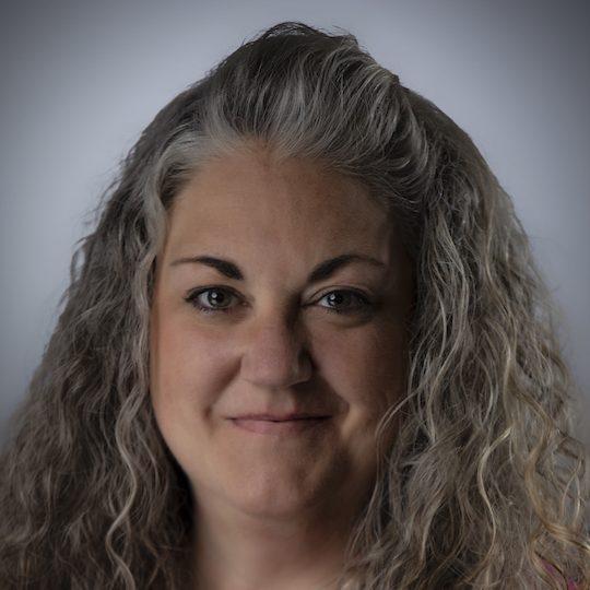 Dr. Melanie Gilbert