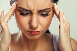Got headaches? See your chiropractor