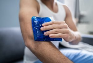 When to ice injury