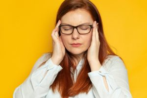 experiencing stress? A chiropractor can help you