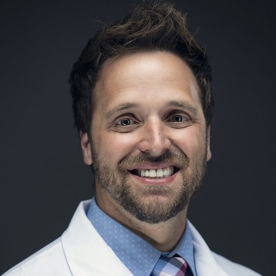 Dr. Tony Trotter