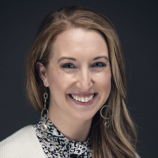 Dr. Jennifer Voegeli