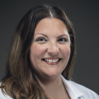 Dr. Erin Stubblefield