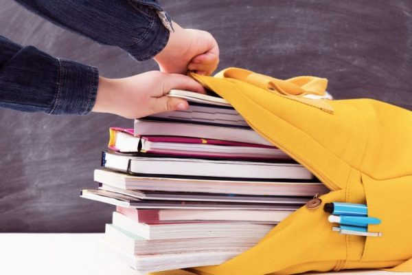 Ensure backpack safety with these tips;